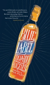 Blue Label_cover
