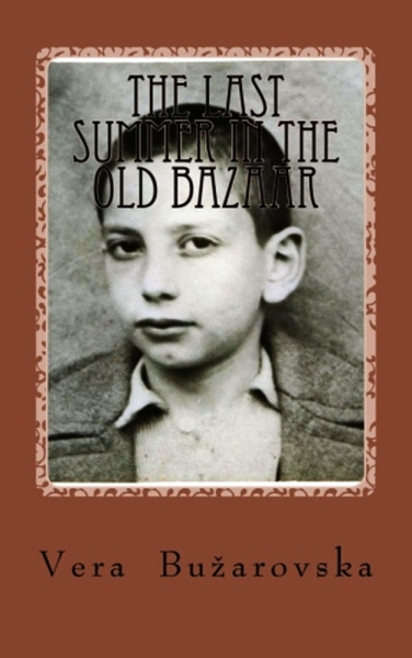 The Last Summer in the Old Bazaar_Cover
